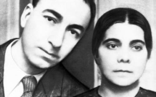 Μαξ και Μαρία Ρεντιάνη